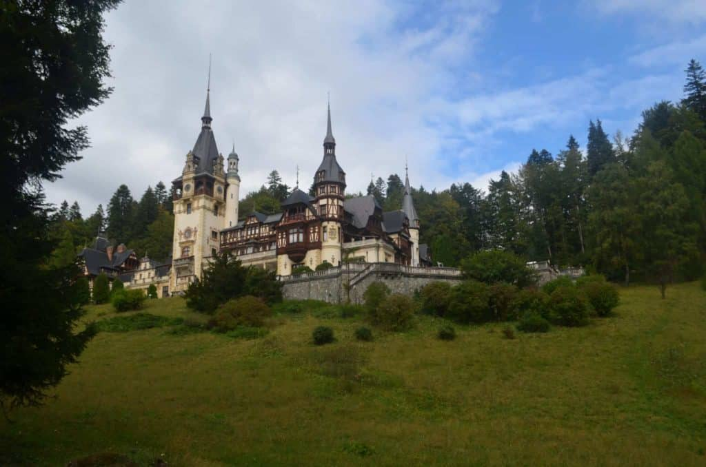 Two Castles In One Day With Bucharest City Tours Eat